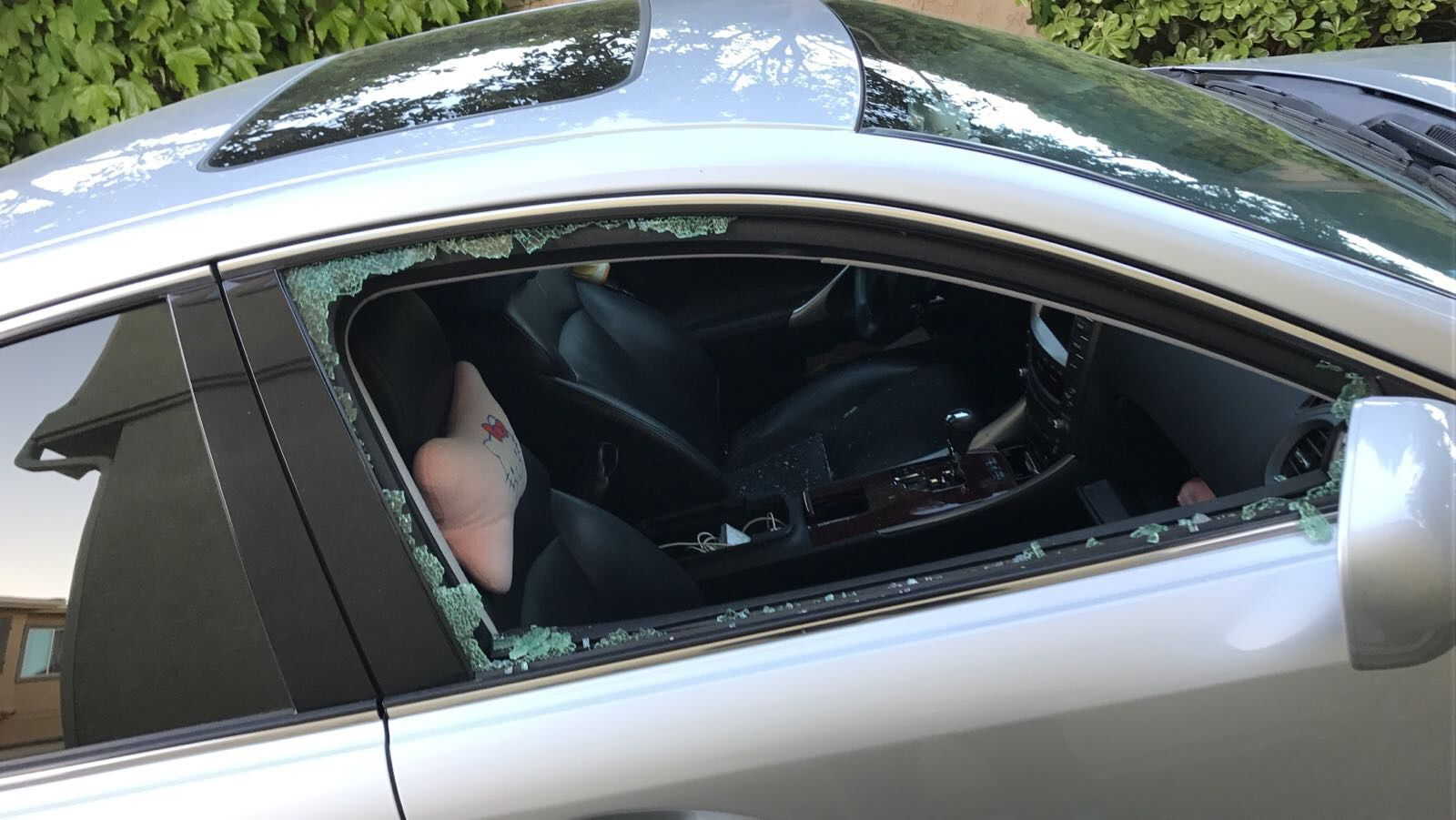 Auto glass and windshield service san clemente auto center if your cars side window gets damaged it will need to be replaced san clemente auto center ensures the glass for your side window replacement is as good planetlyrics Image collections