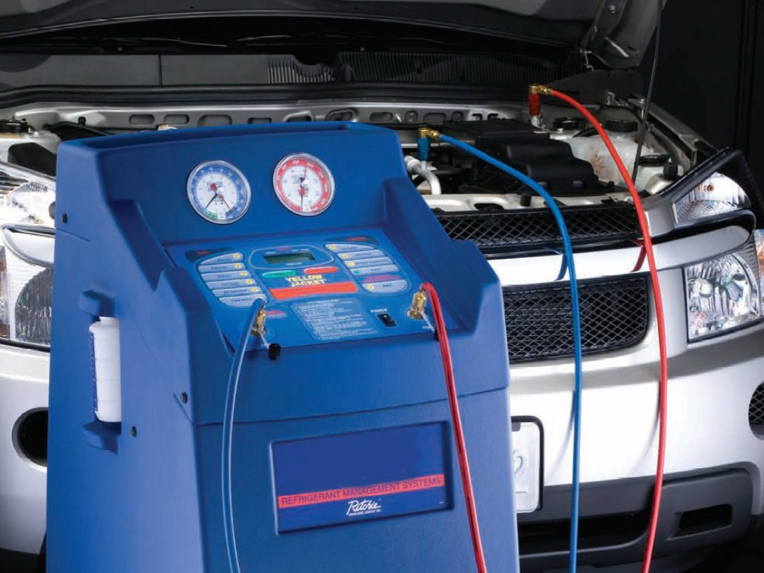Air Conditioning Service Repair San Clemente Auto Center