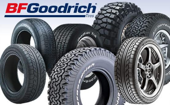 BF Goodrich San Clemente Auto Center