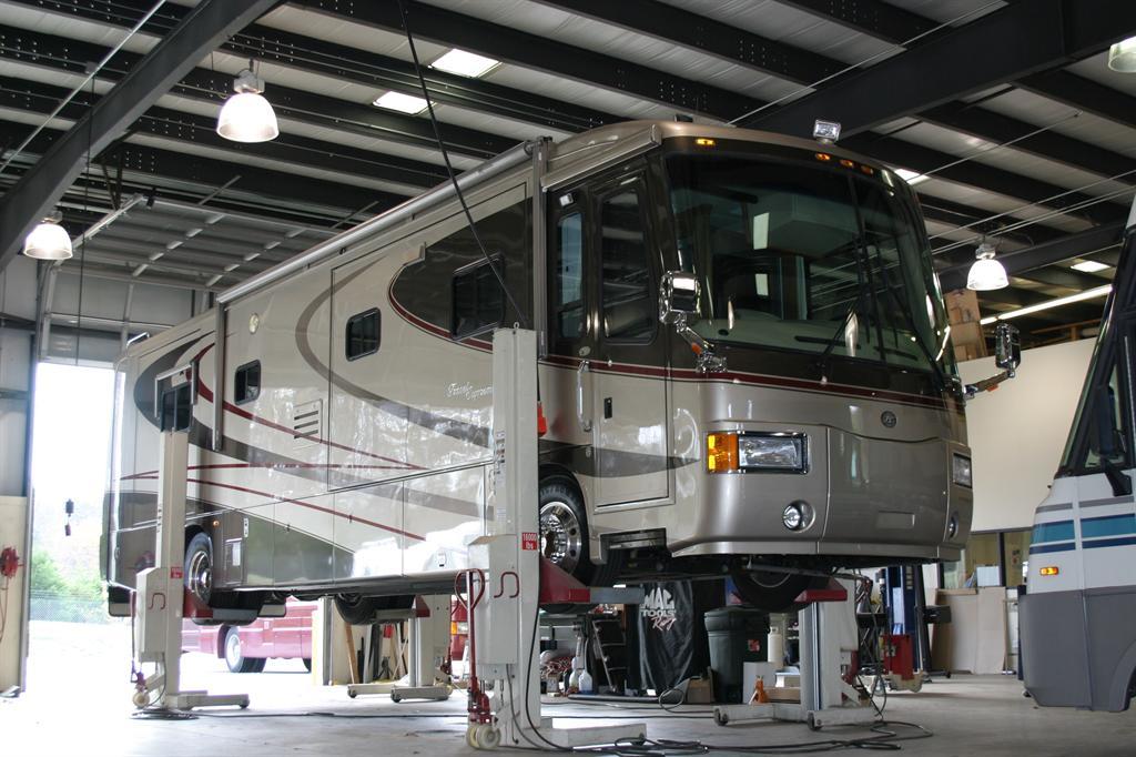 RV Service and Repair in San Clemente CA