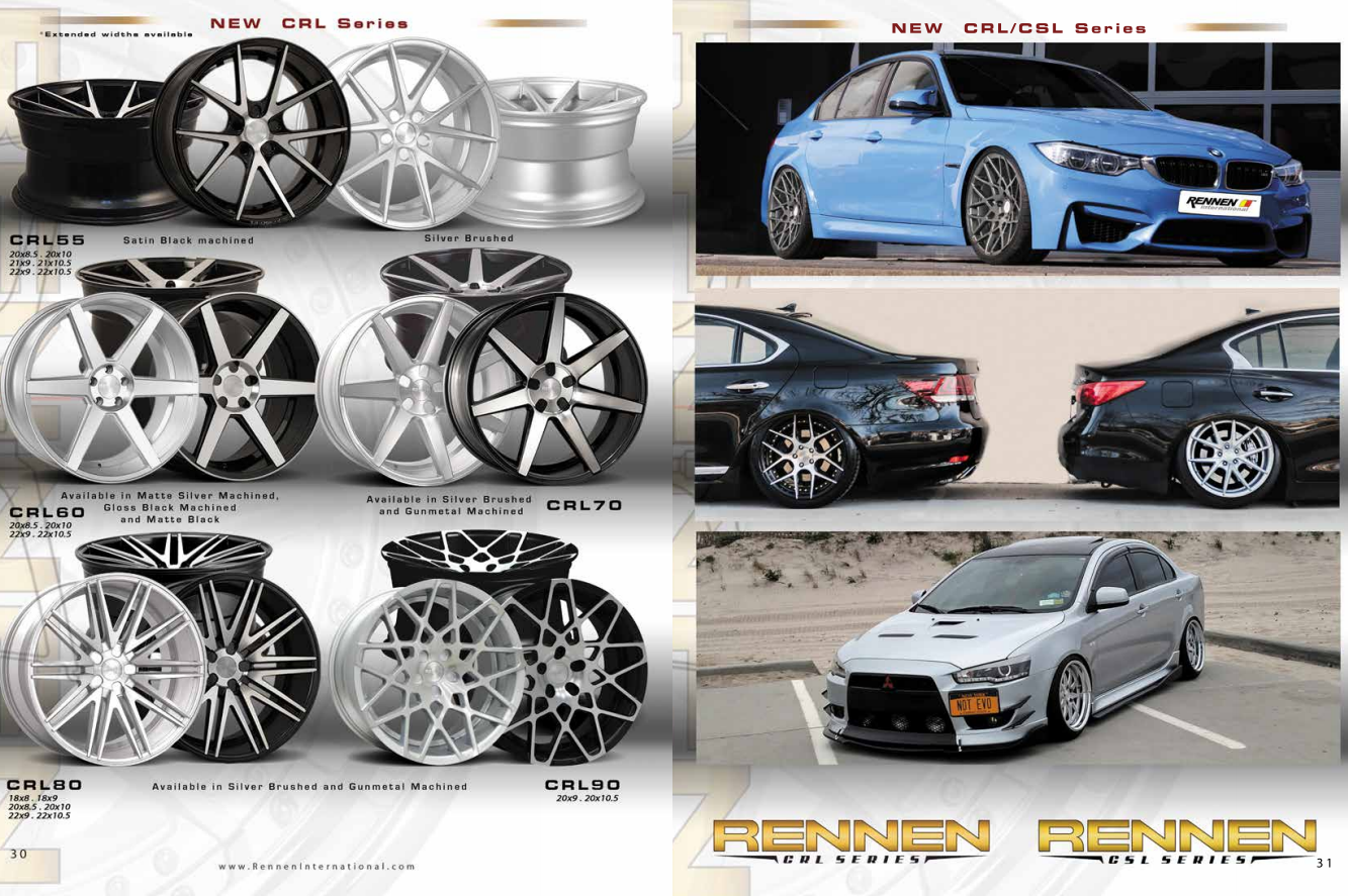 Rennen Rims San Clemente Auto Center