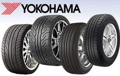 Yokohama Tires San Clemente Auto Center