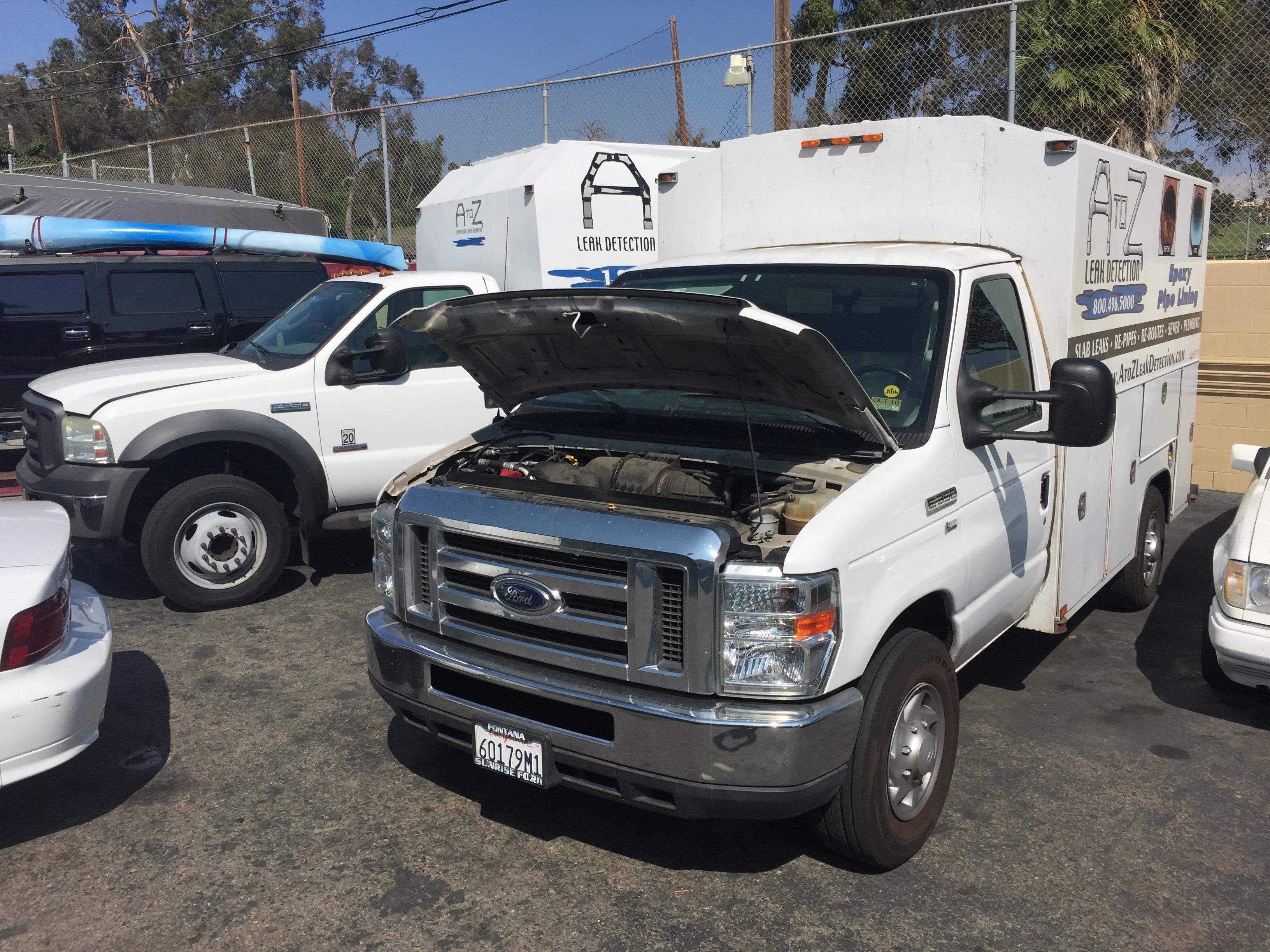 fleet service and repair san clemente ca | San Clemente Auto Center